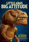 The Good Dinosaur (2015) Poster #4 Thumbnail