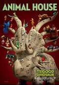 The Good Dinosaur (2015) Poster #6 Thumbnail