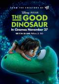 The Good Dinosaur (2015) Poster #7 Thumbnail