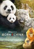 Born in China (2017) Poster #2 Thumbnail