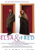 Elsa and Fred (2008) Poster #1 Thumbnail