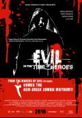 Evil in the Time of Heroes (2014) Poster #2 Thumbnail