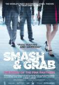 Smash & Grab: The Story of the Pink Panthers (2013) Poster #1 Thumbnail