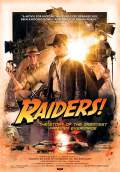 Raiders!: The Story of the Greatest Fan Film Ever Made (2015) Poster #1 Thumbnail