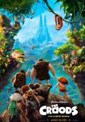 The Croods (2012) Poster #1 Thumbnail