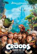The Croods (2012) Poster #11 Thumbnail