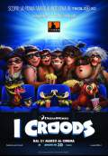 The Croods (2012) Poster #15 Thumbnail