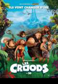 The Croods (2012) Poster #16 Thumbnail