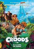 The Croods (2012) Poster #17 Thumbnail