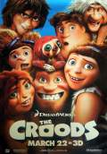 The Croods (2012) Poster #18 Thumbnail