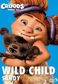 The Croods (2012) Poster #6 Thumbnail