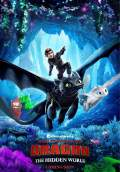 How to Train Your Dragon: The Hidden World (2019) Poster #2 Thumbnail