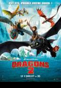 How to Train Your Dragon 2 (2014) Poster #13 Thumbnail