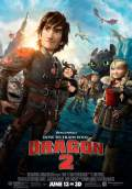 How to Train Your Dragon 2 (2014) Poster #6 Thumbnail