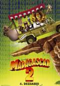 Madagascar: Escape to Africa (2008) Poster #4 Thumbnail