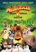 Madagascar: Escape to Africa (2008) Poster #6 Thumbnail