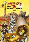 Madagascar: Escape to Africa (2008) Poster #9 Thumbnail