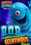 Monsters vs. Aliens (2009) Poster #16 Thumbnail