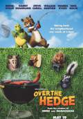 Over the Hedge (2006) Poster #1 Thumbnail