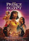 The Prince of Egypt (1998) Poster #3 Thumbnail