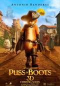 Puss in Boots (2011) Poster #3 Thumbnail