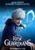 Rise of the Guardians (2012) Poster #14 Thumbnail