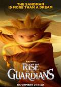 Rise of the Guardians (2012) Poster #18 Thumbnail