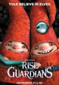 Rise of the Guardians (2012) Poster #19 Thumbnail