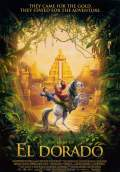 The Road to El Dorado (2000) Poster #1 Thumbnail