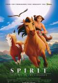 Spirit: Stallion of the Cimarron (2002) Poster #1 Thumbnail