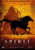Spirit: Stallion of the Cimarron (2002) Poster #3 Thumbnail