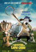 Wallace Gromit The Curse Of The Were Rabbit 2005 Poster 3 Trailer Addict