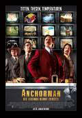 Anchorman 2: The Legend Continues (2013) Poster #14 Thumbnail