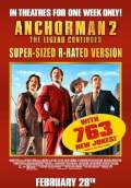 Anchorman 2: The Legend Continues (2013) Poster #15 Thumbnail