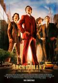 Anchorman 2: The Legend Continues (2013) Poster #3 Thumbnail