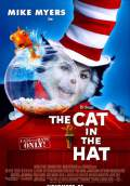 The Cat in the Hat (2003) Poster #1 Thumbnail