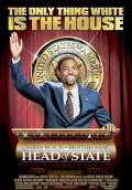 Head of State (2003) Poster #1 Thumbnail