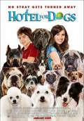 Hotel for Dogs (2009) Poster #1 Thumbnail