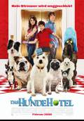 Hotel for Dogs (2009) Poster #7 Thumbnail