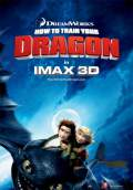 How to Train Your Dragon (2010) Poster #3 Thumbnail