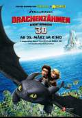 How to Train Your Dragon (2010) Poster #5 Thumbnail