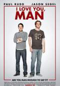 I Love You, Man (2009) Poster #2 Thumbnail