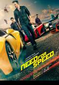 Need for Speed (2014) Poster #4 Thumbnail