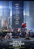 Office Christmas Party (2016) Poster #1 Thumbnail