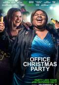 Office Christmas Party (2016) Poster #10 Thumbnail