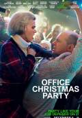 Office Christmas Party (2016) Poster #2 Thumbnail