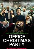 Office Christmas Party (2016) Poster #22 Thumbnail