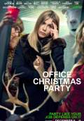 Office Christmas Party (2016) Poster #3 Thumbnail