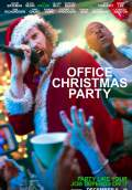 Office Christmas Party (2016) Poster #4 Thumbnail