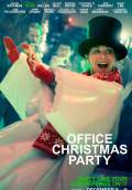 Office Christmas Party (2016) Poster #5 Thumbnail